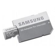 Samsung microSD C10 32GB PRO MB-MG32DA/EU