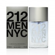 Carolina herrera 212 men eau de toilette 30 ml spray