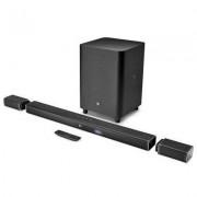 JBL Soundbar JBL BAR 5.1 Czarny