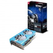 SAPPHIRE Nitro+ Radeon RX 580 8GB Special Edition