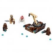 Lego Pack de combate de Tatooine Lego Star Wars 75198