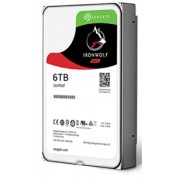 Seagate IronWolf 6TB 128MB Cache 3.5 inch