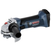 Bosch GWS 18-125 V-LI Cordless Angle Grinder
