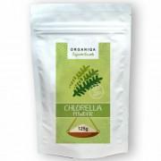 Organiqa Bio Chlorella alga por 125 g