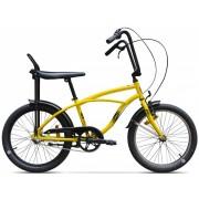 Bicicleta copii Pegas Strada Mini 3v