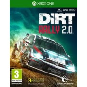[Xbox ONE] DiRT Rally 2.0