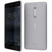 Mobilni telefon Nokia 5 DS Silver Dual Sim