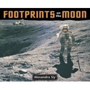 Footprints on the Moon, Paperback/Alexandra Siy