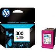 HP 300 Tri-Colour - CC643EE
