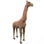 Голяма плюшена играчка Жираф 205 см. AURORA, 460063