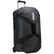 "Thule Subterra gurulós bőrönd 70cm/28"" sötétszürke"
