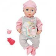 Кукла Миа Baby Annabell, Zapf Creation, 790289