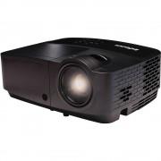 DLP Beamer InFocus IN2128HDX ANSI-lumen: 4000 lm 1920 x 1080 HDTV 15000 : 1 Crna