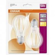 OSRAM Osram Base Classic 60 6W/827 FILE276X2 4052899415317 Replace: N/A