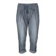 Pepe Jeans ženske hlače Donna 30 plava