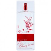 Armand Basi In Red Blooming Bouquet Eau de Toilette para mulheres 100 ml