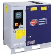 AIRPRESS 400V schroefcompressor aps 10d