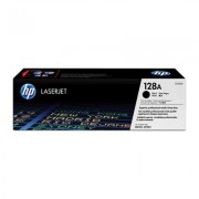 HP Color Laserjet CP1525/CM1415 Black Print Cartridge