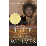 Julie of the Wolves, Paperback