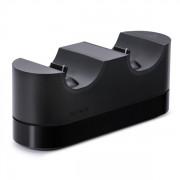 Sony PS4 Dualshock töltő Black PS719230779