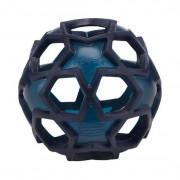 Hevea Hundleksak Stjärnboll Blå