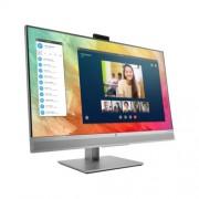 HP EliteDisplay E273m, 27, 1920x1080, IPS/LED, 250 cd/m2, 1000:1, 5 ms g/g, pivot, VGA/DP/HDMI, 2x2W, 3y