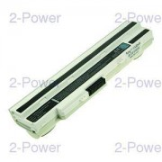 2-Power Laptopbatteri LG 11.1v 4400mAh (BTY-S12)