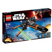 LEGO® STAR WARS™ Poe's X-Wing Fighter™ 75102