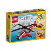 Lego Creator Elicopter De Lupta 31057