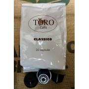 Toro 128 Capsule Dolce Gusto Toro Classico
