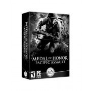 Electronic Arts Medal of Honor: Pacific Assault PC