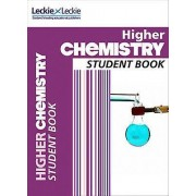 CfE Higher Chemistry Student Book by Tom Speirs & Bob Wilson & Lec...