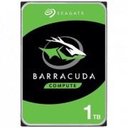 SEAGATE HDD 1TB 3.5'' SATA3 7200rpm 64MB BarraCuda - ST1000DM010
