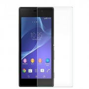 Shree Retail Screen Protector Tempered Glass For Sony Xperia M2