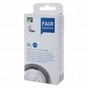 Fair Squared XL 60mm Eco Fair Trade Condooms 8 stuks