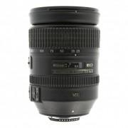 Nikon AF-S Nikkor 28-300 mm F3.5-5.6 SWM Aspherical VR G ED Objetivo negro refurbished
