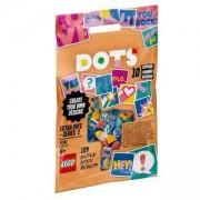 Конструктор Лего Дотс - Допълнително DOTS – серия 2 - LEGO DOTS, 41916