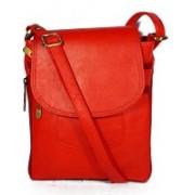 Barsha Red Sling Bag