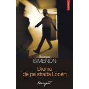 Drama de pe strada Lopert (eBook)