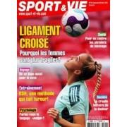 Sport et vie - Abonnement 12 mois
