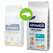 Advance Maxi Puppy Protect - Dubbelpak 2 x 12 kg