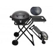 Barbecue gril First Austria FA 5350-1, 44 cm x 33,5 cm, v. 83 cm
