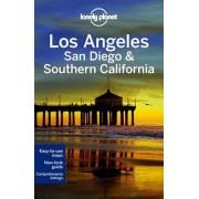 Reisgids Los Angeles San Diego & Southern California - Zuid Californië | Lonely Planet