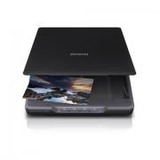 Epson Scanner Epson Perfection V39 A Passata Singola CCD LED Bianco Formato Max
