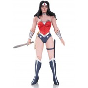 DC Collectibles DC Comics Designer - The Wonder Woman by Greg Capullo