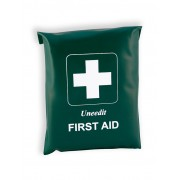 First Aid Low Hazard