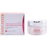 TOTAL AGE CORRECTION anti-aging rich day cremă SPF15 50 ml