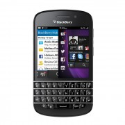 Genuino Blackberry Q10 4G LTE 16GB - Negro