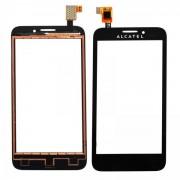 Touchscreen Alcatel One Touch Snap Negru