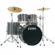 Tama Rhythm Mate RM50YH6, Galaxy Silver #GXS